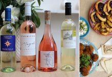 Apéro | Quels vins servir ? 3 idées recettes et associations vin