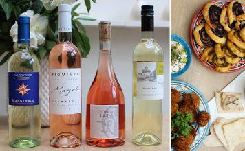 Apéro   Quels vins servir ? 3 idées recettes et associations vin