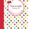 Cahier de recettes Printemps 2015