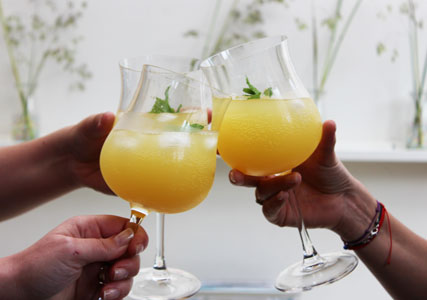 Vodka Anans
