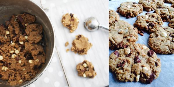 cookies-aux-trois-chocolat