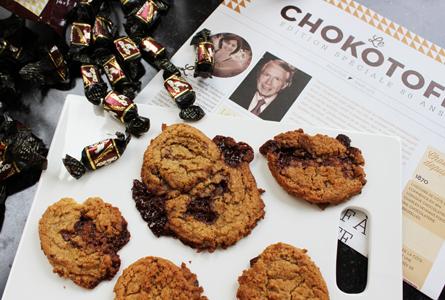 Cookies ChoKotoff