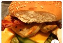 Hamburger à la mexicaine | Une recette ensoleillée