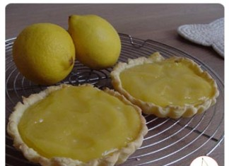 Lemon curd « Homemade »