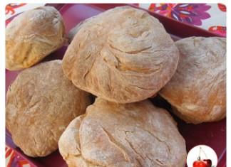 Le pain à la farine de pois chiche, pour varier les plaisirs du pain jouer avec les farines