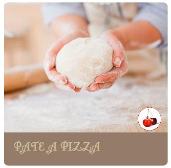 Pâte à pizza   Une recette à faire à la maison