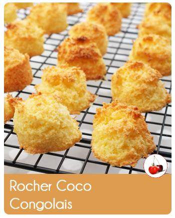 Rocher Coco – Congolais