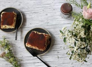 Tiramisu | La plus simple et meilleure des recettes ?