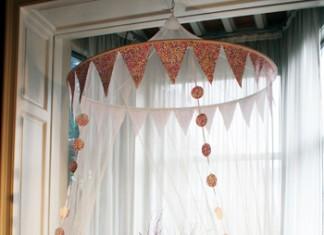 Fée | Une Sweet Table d'anniversaire féérique et colorée