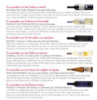 Association mets/vins page 39