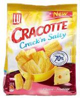 Crack'n Salty de CracotteLU