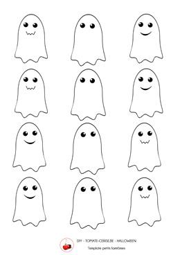 Modèles Fantômes