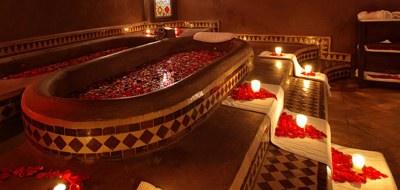bain de marrakech