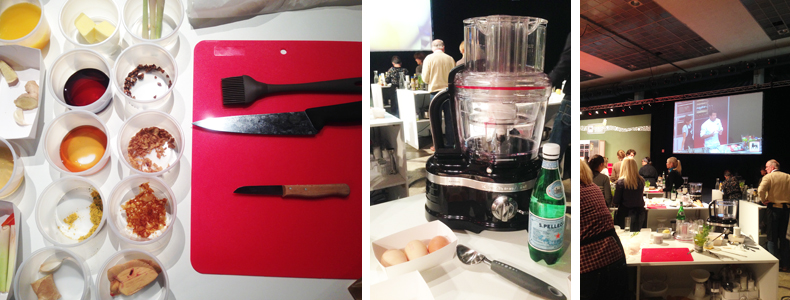 THE BIGGEST COOKING EVENT BY DELHAIZE