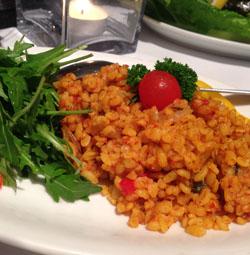 blé tomate