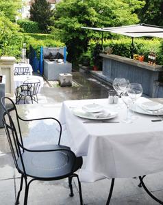 | Restaurant | Terrasse | Bruxelles