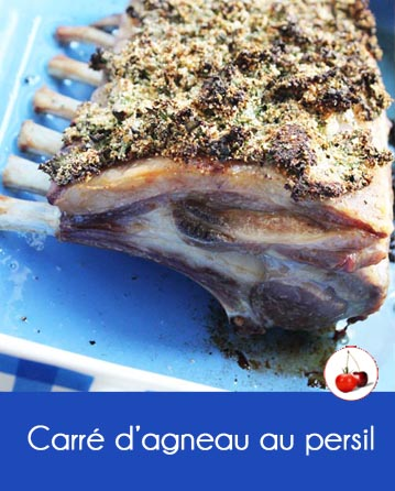 carre-agneau-croute-persil