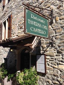 A la taverna del Castello