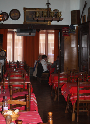 Bar rencontre 37