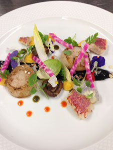 J'ai testé pour vous un cooking class à l'hôtel du Châtelain