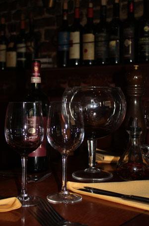 La crèche des artistes - restaurant italien - 1050 BRUXELLES