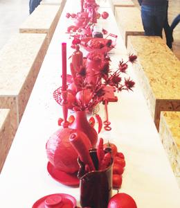Culinaria 2015 - Belgium Effect -