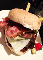 Où manger le meilleur hamburger à Bruxelles ?