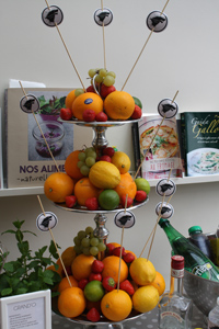 Atelier Cocktail Grand Marnier
