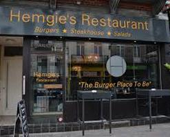 Hemgies Burger Bailly