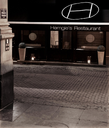 Hemgie's Burger Bruxelles