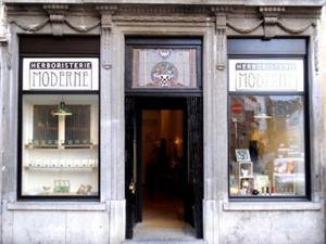 Herboristerie Moderne 1000 Bruxelles