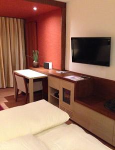 anorama Resort & Spa de Feusisberg
