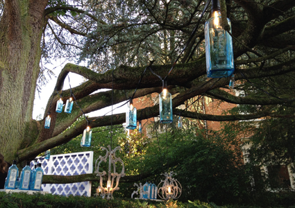Bombay Sapphire & Fever Tree | IMAGIN 2015