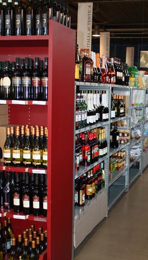 italia autentica - magasin italien