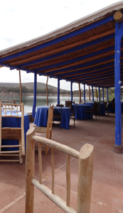 Lac Lalla Takerkouste - Amghouss - Marrakech - Maroc