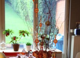Décoration de table |Little Star pour les 10 ans de Caroline