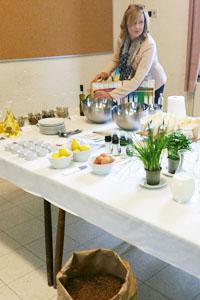 Atelier margarine