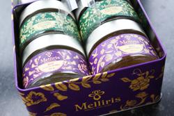 Le miel Melliris