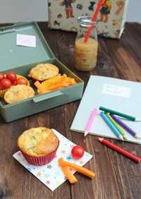 muffins-poulet-courgette