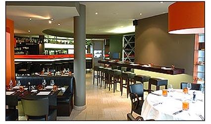 Brasserie Orange Zaventem