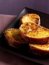 pain perdu grand marnier