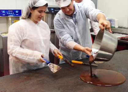 Atelier Culinaire: à la découverte du savoir-faire de Corné Port Royal