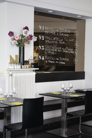 Ristorante Washington N°7