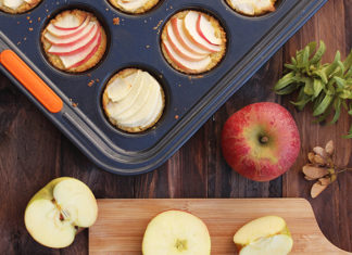 Sabés aux pommes