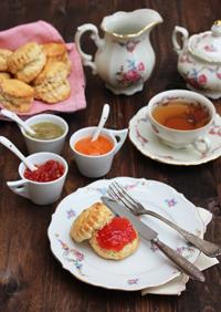 scones-confitures-legumes