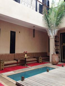 Le Mystic Oriental Spa