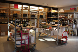 Wine Square - Uccle - Vin