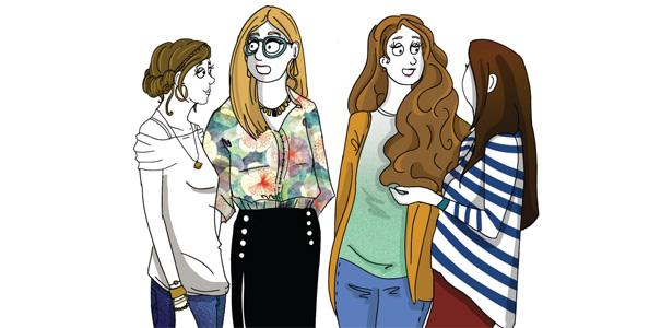 Quand Kellogg's Special K parle aux femmes de leurs aspirations!