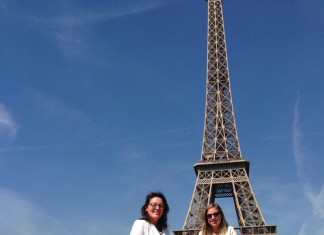 France | Faire le tour de Paris en 2CV