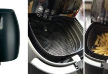 Airfryer de Philips : la friteuse sans huile